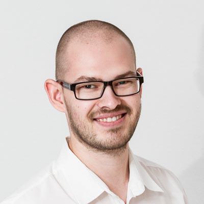 Sebastian Krawczyk<br>Bauzeichner