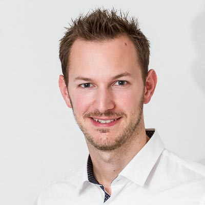 Thomas Rastbichler, M. Sc.<br>Fachgebiete: Straßenbau, Verkehrswesen<br>