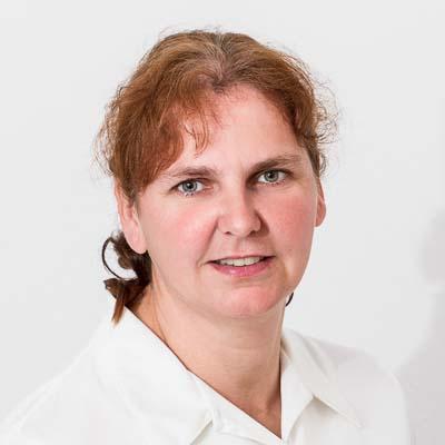 Sylvia Vorwick<br>Bauzeichnerin<br>
